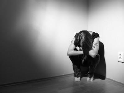 Depresión y dolor torácico recurrente