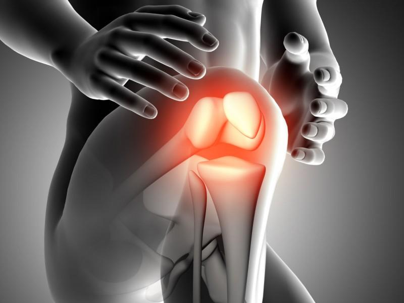 Biomarcadores proinflamatorios en líquido sinovial en pacientes con dolor de rodilla