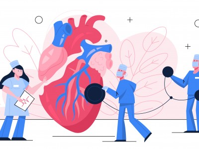 Rehabilitación física en pacientes ancianos con insuficiencia cardiaca