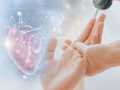 Metformina en pacientes con insuficiencia cardiaca