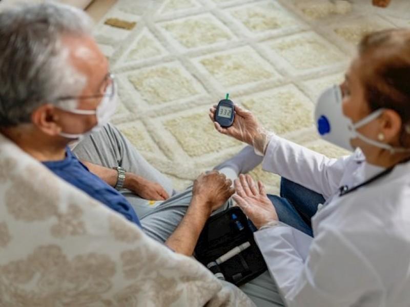 Recomendaciones prácticas para el manejo de la diabetes en pacientes con COVID - 19
