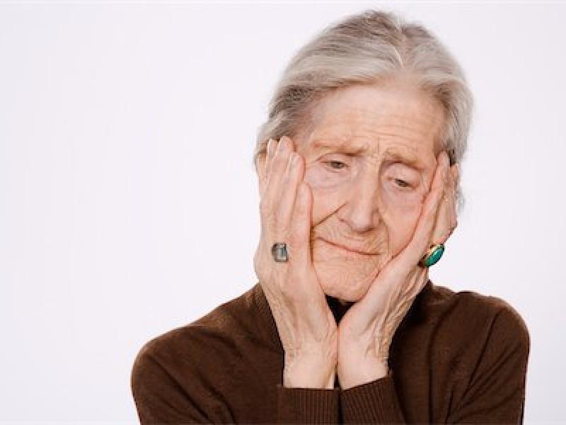 COVID - 19: Impacto en la salud mental de los adultos mayores