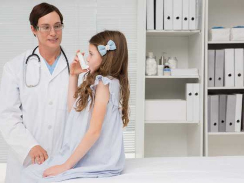 Inmunoterapia específica para alergenos en el tratamiento del asma pediátrica: Revisión sistemática