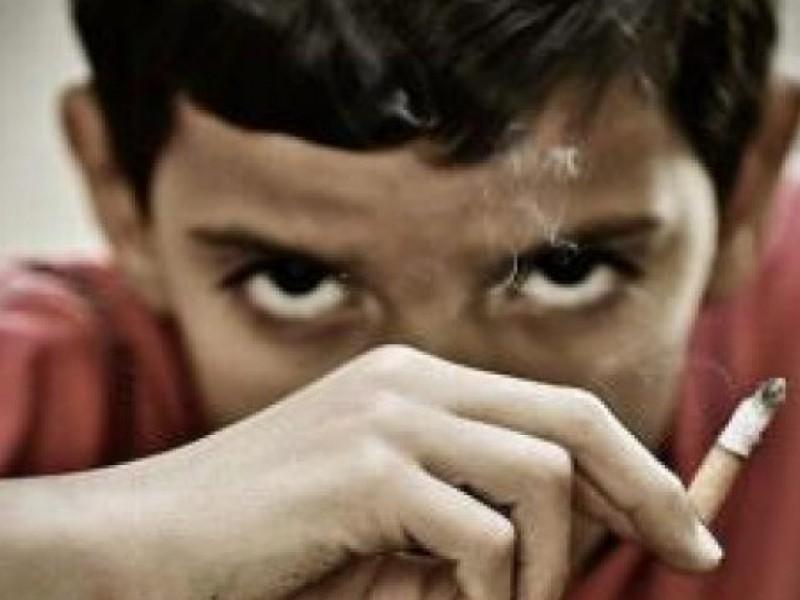 Prevención y cesación del consumo de tabaco en niños y adolescentes